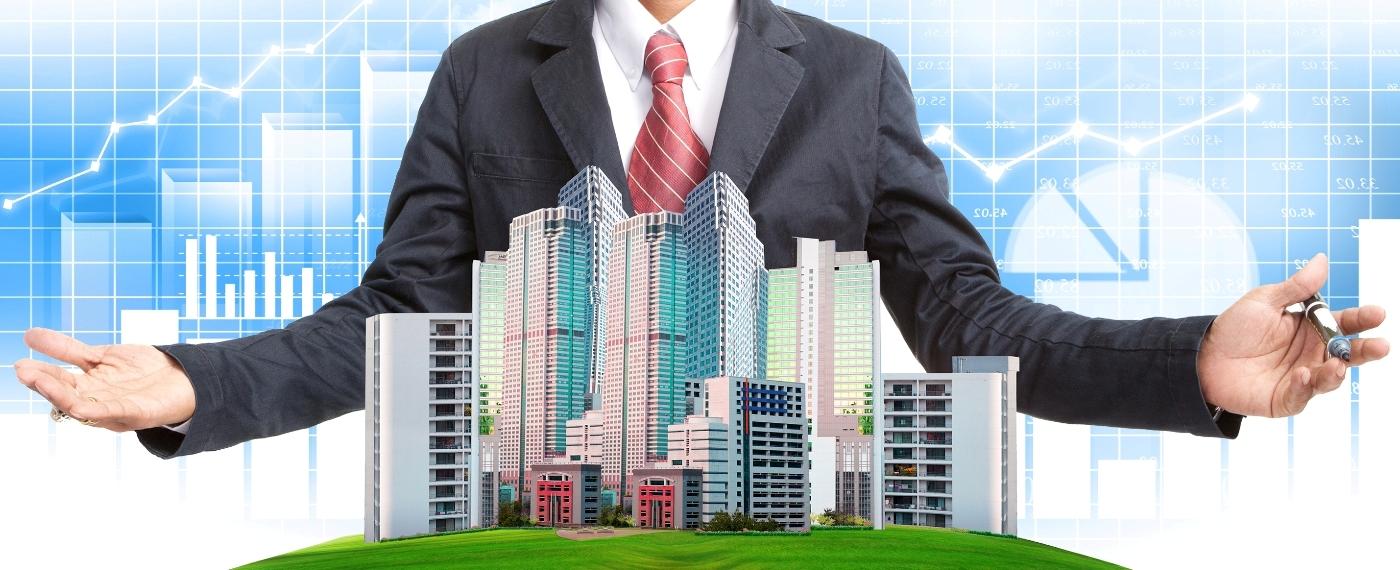 Кто такой управляющий недвижимостью?